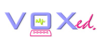 VOXed project logo